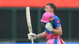 Jos Buttler 124 vs Sunrisers Hyderabad Highlights