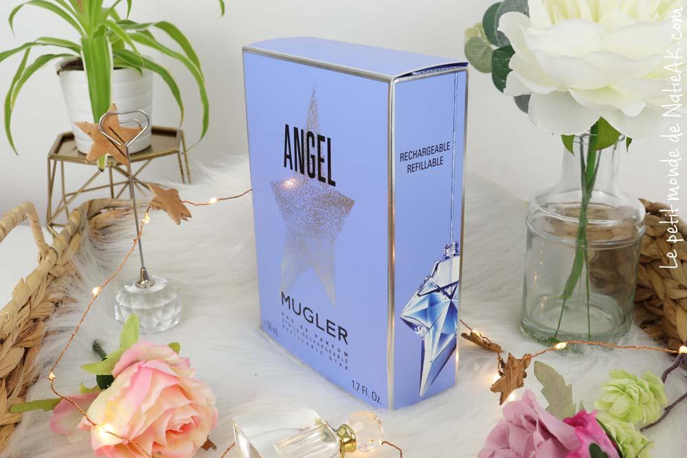 eau de parfum Angel Thierry Mugler