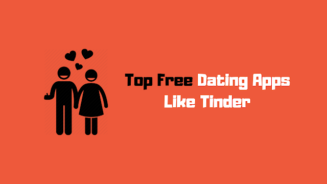 Top 5 Dating Apps Like Tinder Worth Trying Out! [Free Tinder Alternatives]