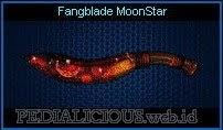 Fang Blade MoonStar