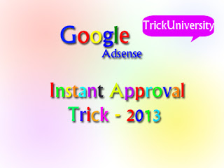 How to Get Adsense Approval Within 2 to 3 Hours (Working)