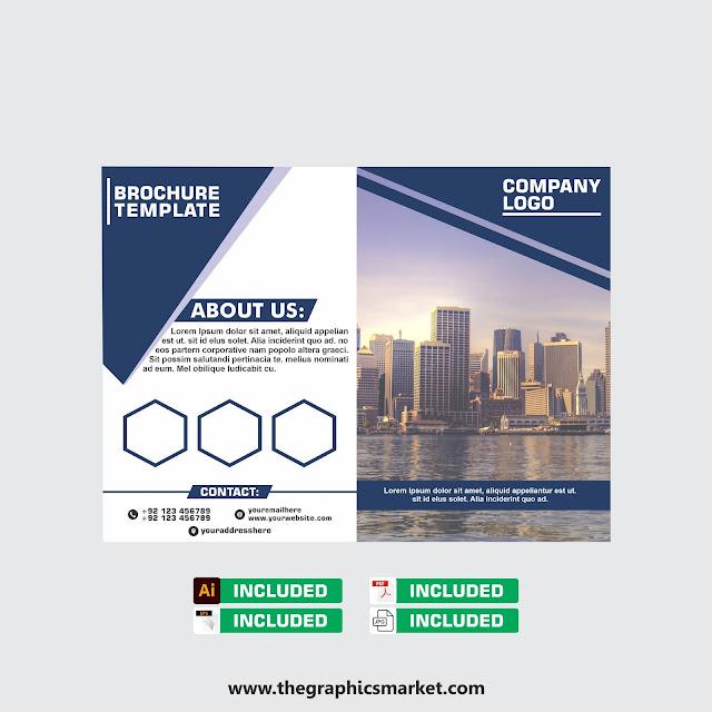 real estate logo design template download
