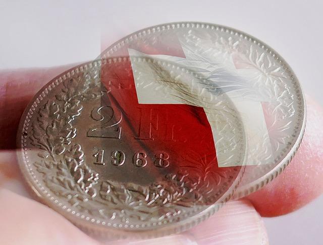 Бычьи настроения по швейцарскому франку растут