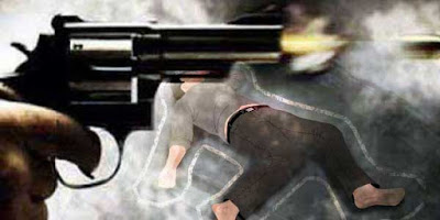 Mantap Pihak Kepolisian Langsung Tembak Dua Begal Sadis di Mesuji - Commando