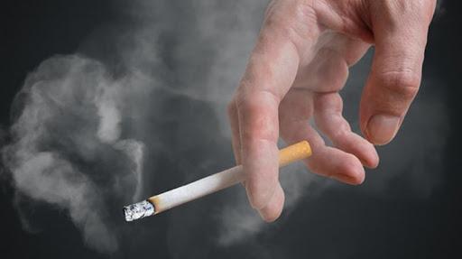 Tabagismo está associado a 85% dos casos de câncer de pulmão