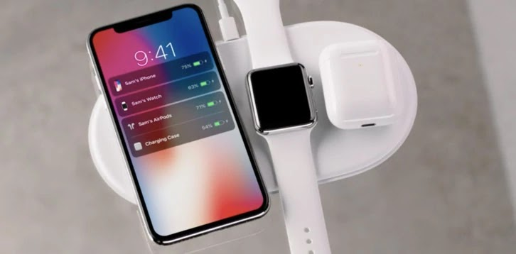 New Apple has revived AirPower Update 2020