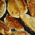 NORMAL CHEF: Homemade pot stickers