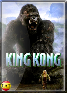 King Kong (2005) DVDRIP LATINO