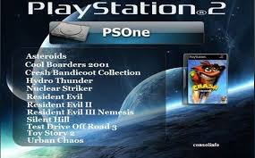 bacabacadeh: Cara main Games ps1 di PS2 OPL