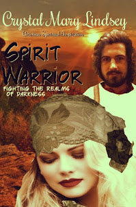 Spirit Warrior - SNEAK READ