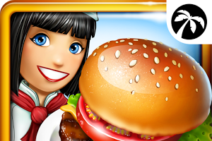 Cooking Fever Game Apk v2.8.1 Mod Unlimited Coins