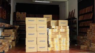Katalog Harga lantai kayu Jati Desember 2017
