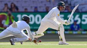 Aus vs Pak 2nd test 2018