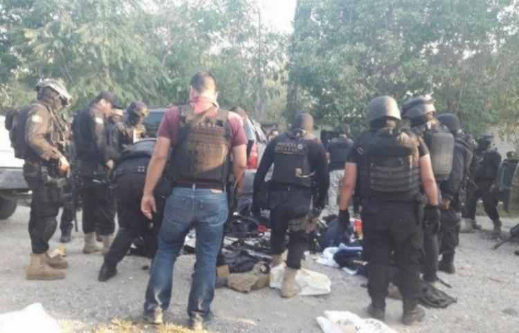 """""""El Duro"""": el líder de secuestradores de Los Zetas que fue sentenciado a 90 años de prisión"""