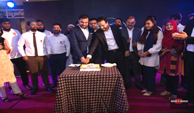 SBS Distribution Celebrates 10 years of Excellence & Launches New IT & Data Center Product Portfolio for Pakistan Market
