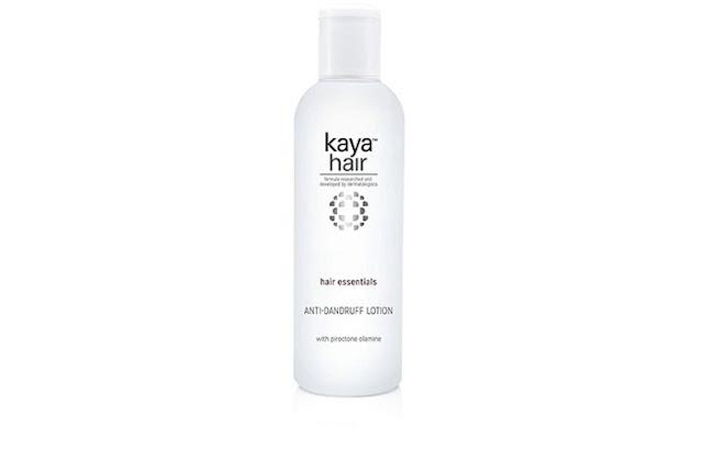 Kaya hair,antidandruff shampoo