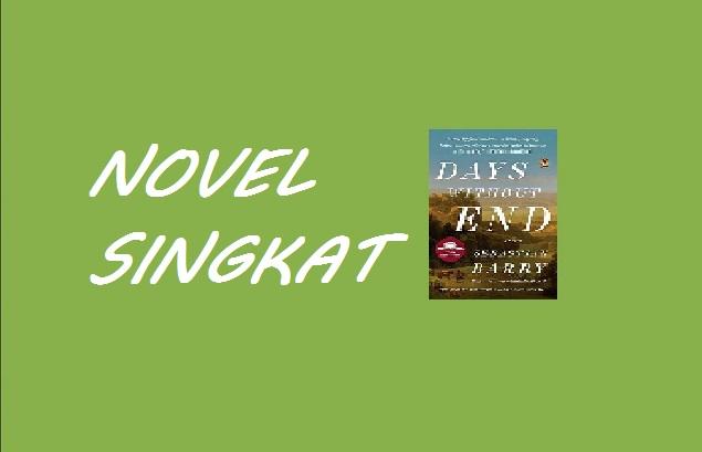 Contoh Novel Singkat
