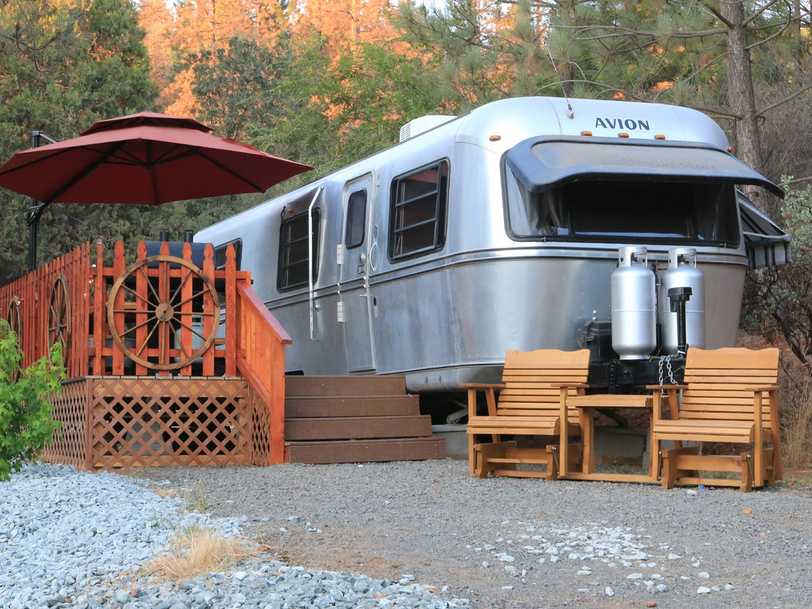 Yosemite Pines RV Resort and Family Lodging Releases