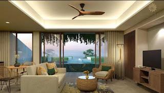 Dijual villa Ungasan Bali Pantai Melasti
