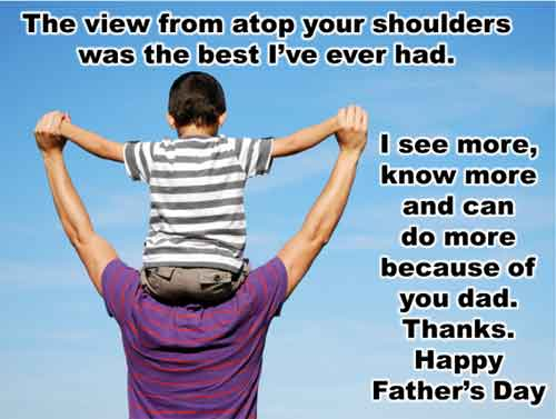 fathers-day-message-from-son-funny img