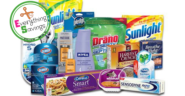 Free Samples by Mail- Sample Source Boxes
