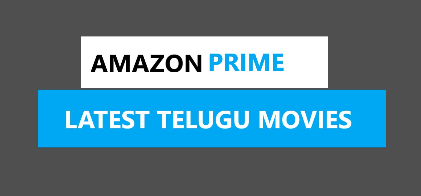 Amazon-Prime-Upcoming-Telugu-Movies