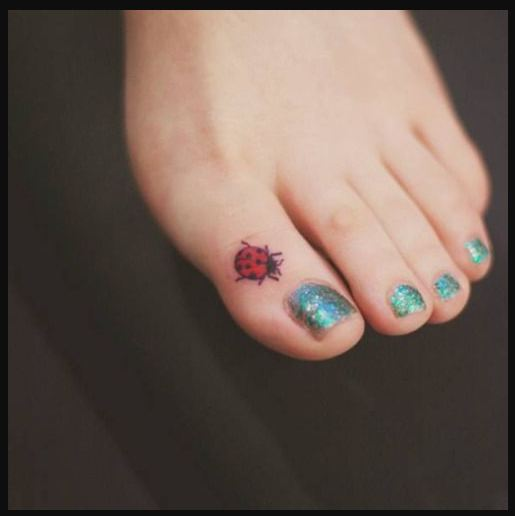 270+ Unique Small Tattoo Designs For Girls With Deep ...