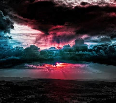Mặt Trời Đỏ