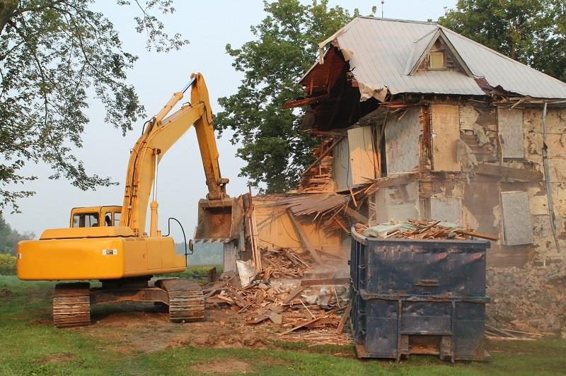 House Demolition Professionals