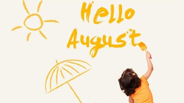 Puisi Selamat Datang Bulan Agustus