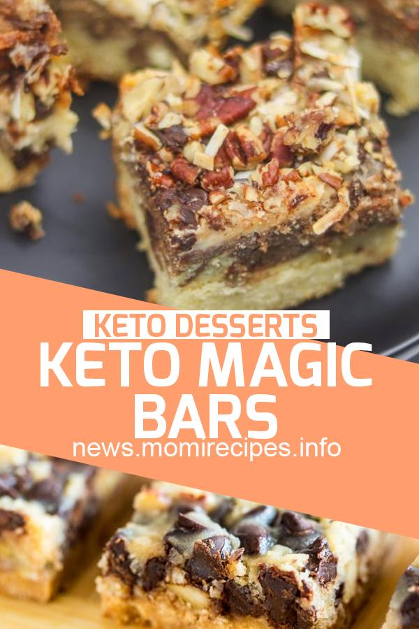 Keto magic bars | dessert, dessert recipes, easy dessert recipes, easy desserts, dessert dishes, desserts to make, desserts recipes, easy baking recipes, easter desserts, easy desserts to make, dessert ideas, holiday desserts, quick and easy desserts, quick desserts, healthy desserts, simple desserts. #ketomagicbar #ketodesserts #ketorecipes #dessertrecipes #cakerecipes