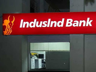 IndusInd Bank to Act as an 'Agency Bank'