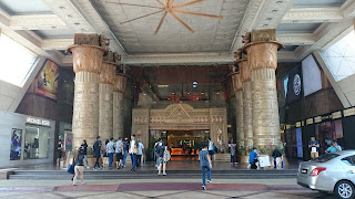 Sunway Pyramid Shopping Mall - 10 Things to Do in Kuala Lumpur