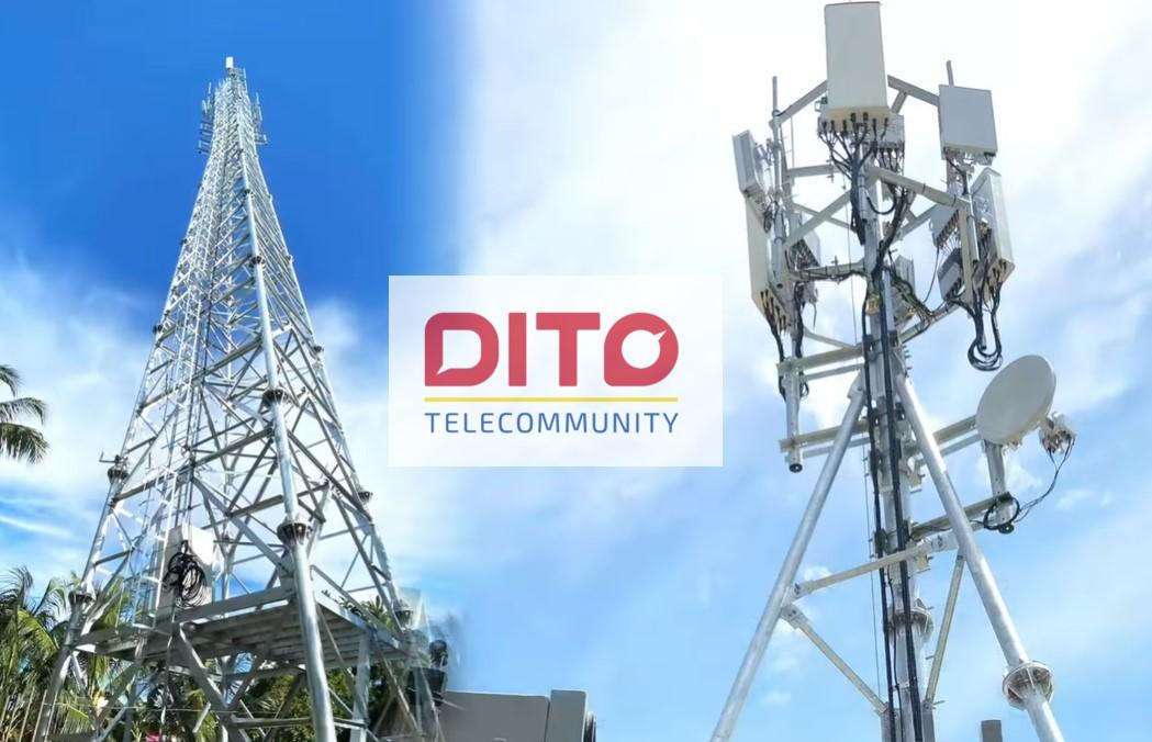 DITO Luzon Signals