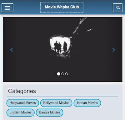 Movie Review Theme Header
