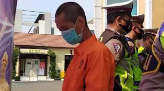 Polisi ungkap modus peredaran sabu tempel JPO