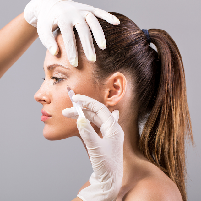 Changing Appearances: 3 Quick Cosmetic Treatments That Will Alter The Way You Look