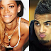 Tweet Of The Day:-  Rihanna Has A Crush On Kevin Prince Boateng, Ghanaian Footballer
