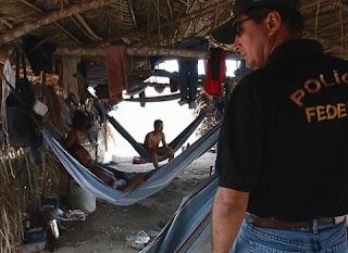 Fiscais suspendem ações de vigilância contra trabalho escravo em 17 estados