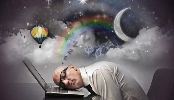 هل نكتشف يوما حقيقة الأحلام التي تراودنا أثناء النوم؟