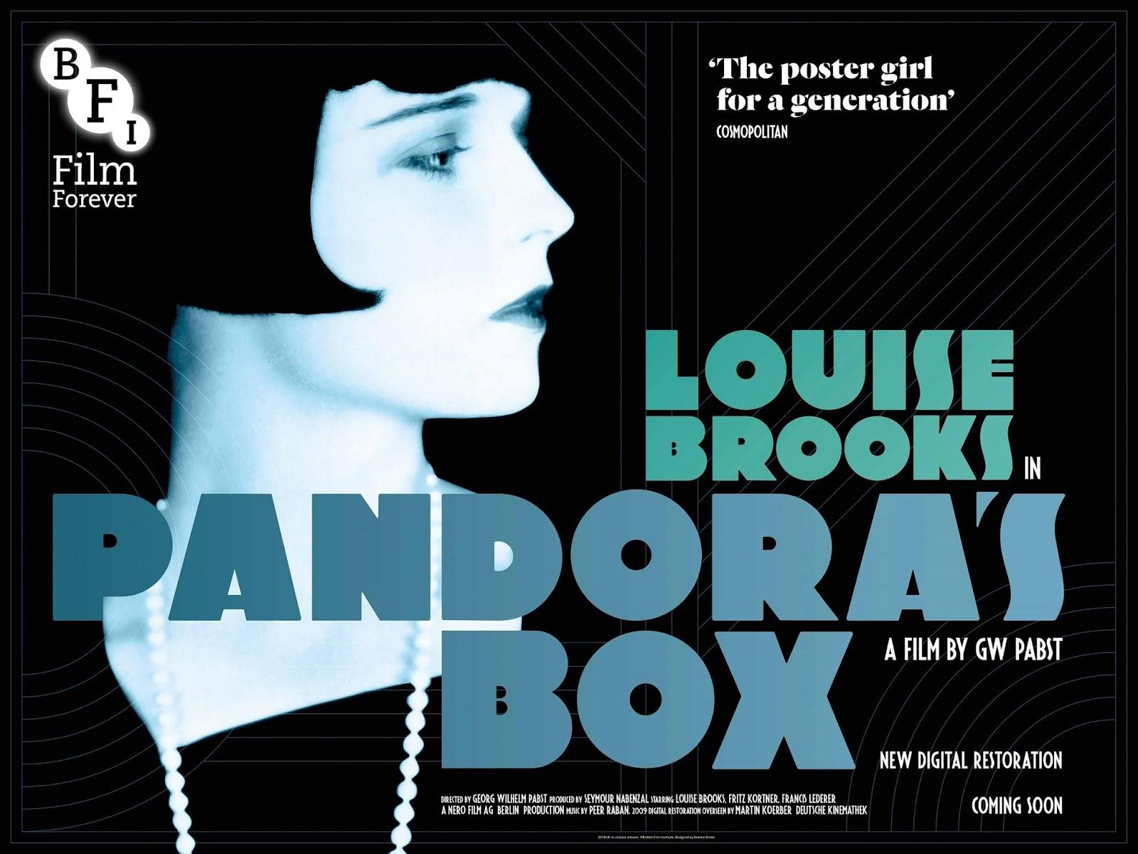 pandoras box review