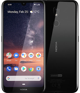 مواصفات سعر عيوب هاتف Nokia 2.2