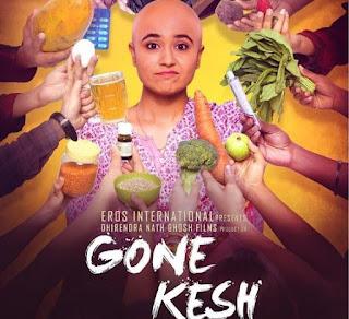 Gone Kesh 2019 Download 720p WEBRip