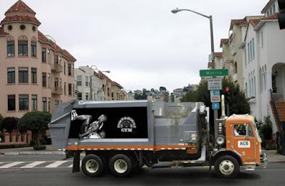 14 Creative and Cool Truck Advertisements (16) 5