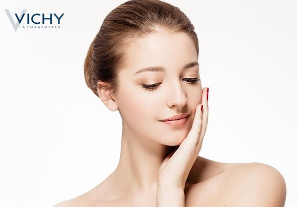 Vichy Ideal White - Kem dưỡng trắng da da an toàn, giảm sạm nám tàn nhang hiệu quả