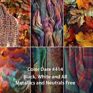 #CTMHVandra, Colour Dare Challenge, color dare, Distress Oxide, smooshing, thin cuts, floral, autumn, ranger distress oxide inks, spritz, #ctmhthincuts,
