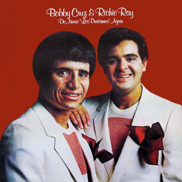 Discografia Richie Ray & Bobby Cruz | WarezChristian