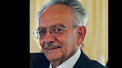 Πέθανε ο εκδότης Κυριάκος Παπαδόπουλος