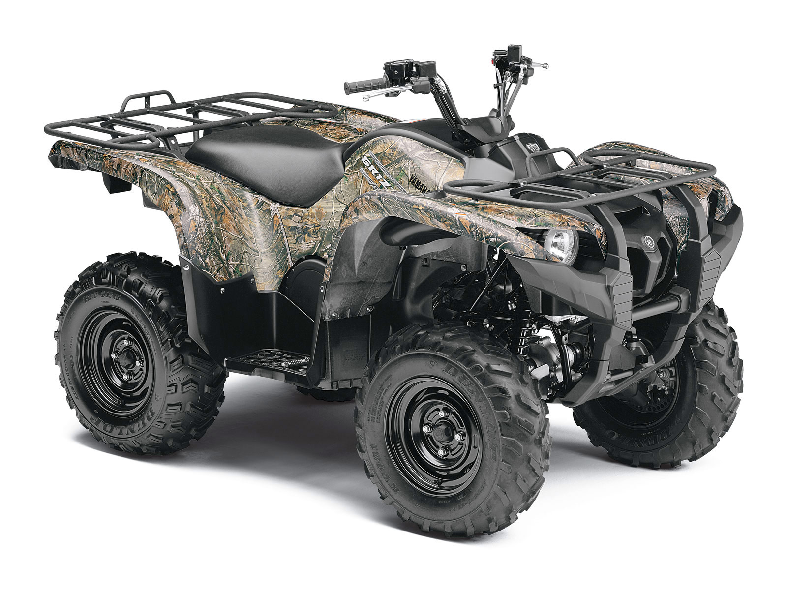 2011 yamaha grizzly 700 fi 4x4 atv pictures. Black Bedroom Furniture Sets. Home Design Ideas