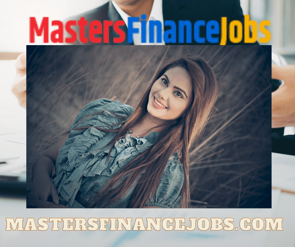 Masters Finance Jobs  You can earn your master's in finance in almost any field, Masters Finance Jobs
